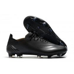 Korki Piłkarskie adidas X Ghosted.1 FG Czarny Szary